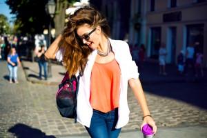 9 tendencias con las que ser fashion este verano