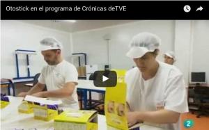 otostick-en-el-programa-de-cronicas-de-tve