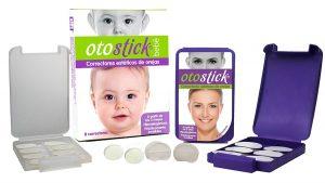 Correctores-Otostick